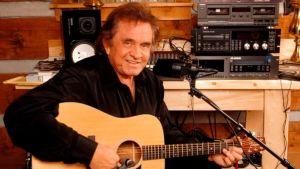 Terra Nova - Johnny Cash