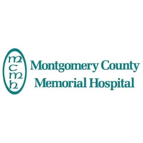 Montgomery County Memorial Hospital Logo