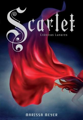 Scarlet-Marissa-Meyer-Cronicas-lunares