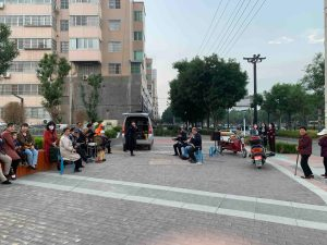 musicians-shaanxi-china