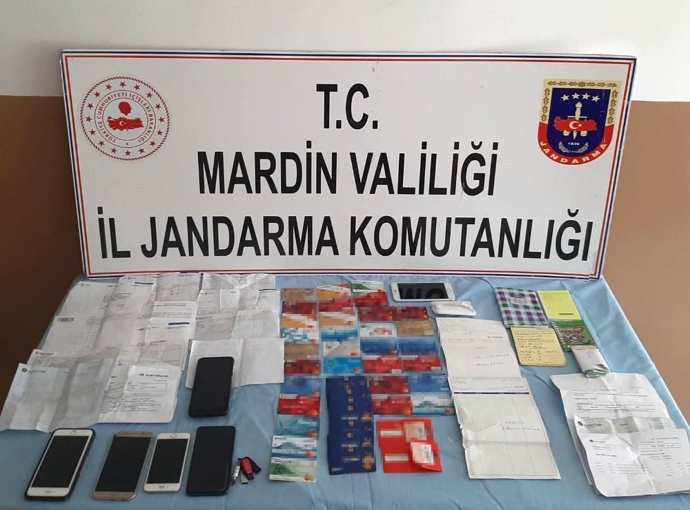 Mardin ve Balıkesir'de yasadışı bahis çetesine jandarmadan şafak operasyonu