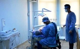 Mardin'de korsan diş hekimlerine geçit verilmiyor