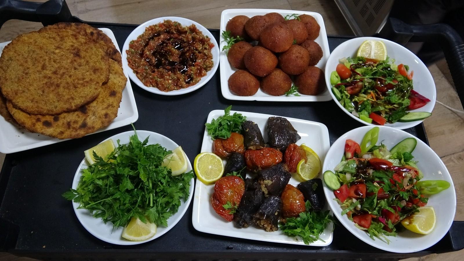Mardin'in 5 yiyeceği coğrafi işaret aldı