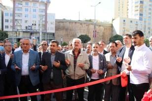 Mardin'in en büyük mobilya mağazası açıldı