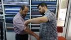(Özel) Mardin'de diktiği gömlekleri dünya çapında satıyor
