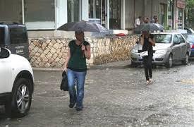 Mardin'de sağanak uyarısı