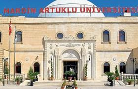 Artuklu Üniversitesi Senatosundan Açıklama