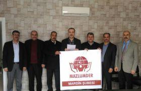 Mazlumder'in '28 Şubat kararları iptal edilsin ' talebi devam ediyor
