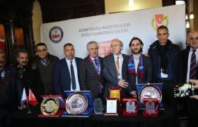 Trabzon ile Güney Doğu Kardeşliği