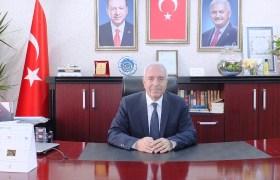 Başkan Eri'den kadınlar günü mesajı