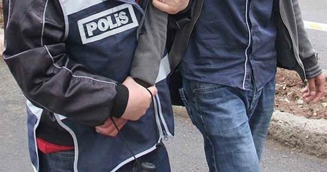 Aranan 130 kişi yakalandı