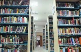 Mardin'e tam donanımlı kütüphane
