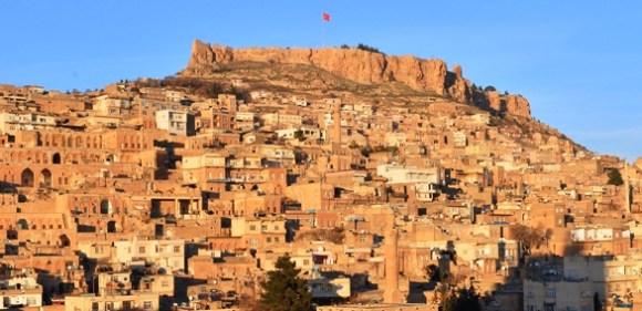 """Medeniyet şehri """"turizm ve ihracatla"""" şaha kalktı"""