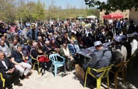 Mardin'de birlik  ve beraberlik için  mevlit okutuldu