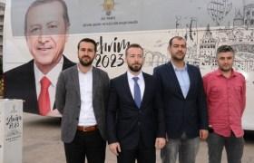Mardinliler 2023 hedefleriyle  ilgili görüşlerini paylaştı
