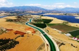 Mardin Ovası suyla buluşacak, üretim katlanacak