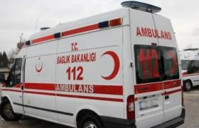 Nusaybin'de silahlı kavga: 1 yaralı