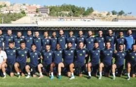 Büyükşehir Belediye spor Lige Şampiyonluk parolasıyla başlıyor