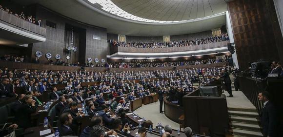 AK Parti Mardin belediye başkan adayını yarın açıklayacak