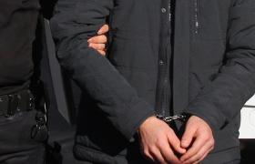 Aranan 131 kişi yakalandı