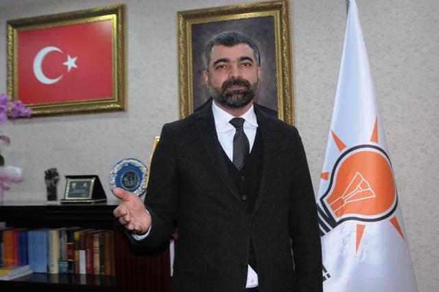 Başkan Kılıç, yerel seçimlere yönelik hedeflerini açıkladı