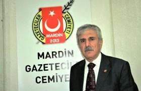 """Başkan Çelik, """"55 yıl önce verilen haklar geri alındı"""""""