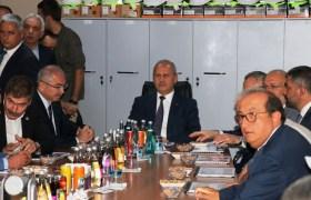İthal edilen gübrenin yarısı  Mardin'de üretilecek