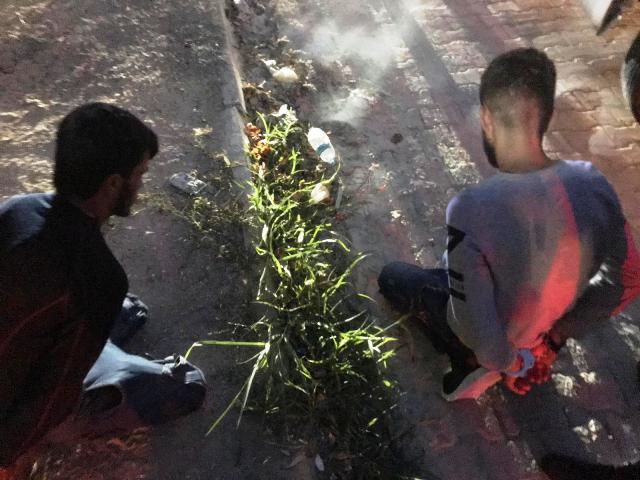 """""""Kıran-2 Ortak Operasyonu""""nda 2 terörist yakalandı"""