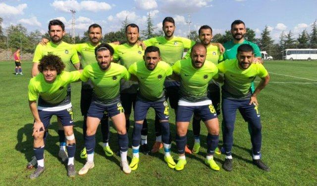 Büyükşehir Başakspor, yeni  sezonu kupa maçıyla açıyor