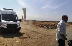 YPG/PKK'dan sivillere havanlı saldırı