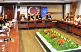 DİKA'dan STK'lara bilgilendirme toplantısı