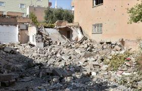 YPG/PKK'lı teröristlerin saldırısında yaralanan kişi hayatını kaybetti