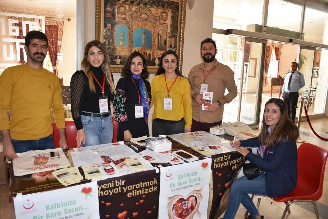 Haydi Mardin Organ Bağışına!