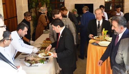 Yerel mutfak kültürü  dünyaya açılıyor