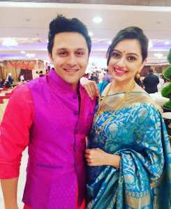Siddhant real wife