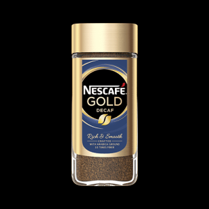 NESCAFÉ Gold Decaf-100g