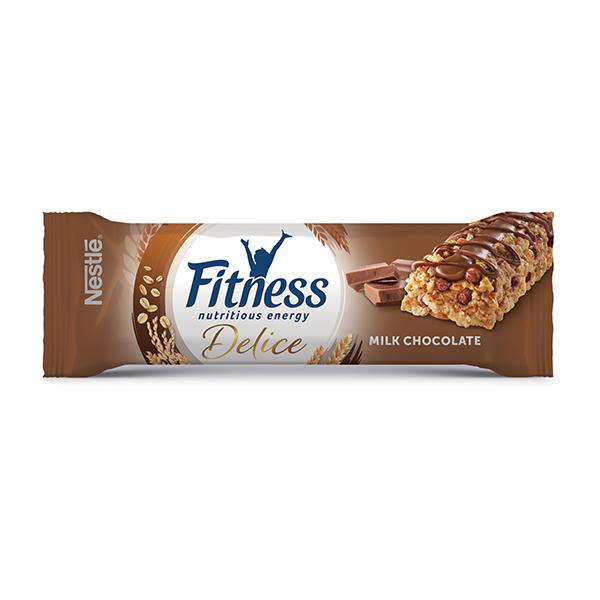 Fitness Delice Tejcsokis szelet 22,5g