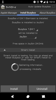 hack any device with your android phone marduc812