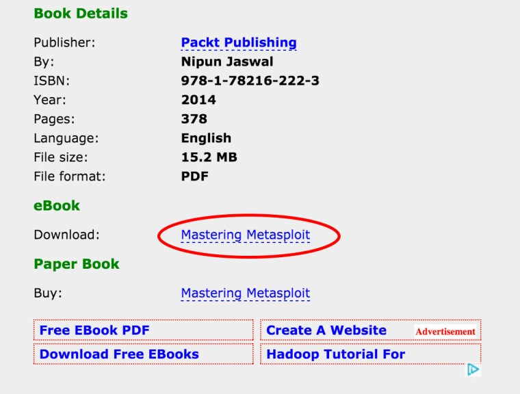 How to find almost every book online for free - Marduc812
