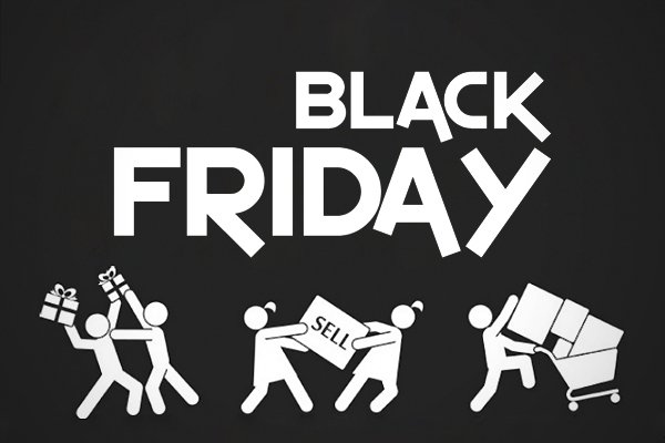 Security Black Friday deals