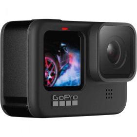 GoPro 9 Hero Black   5K