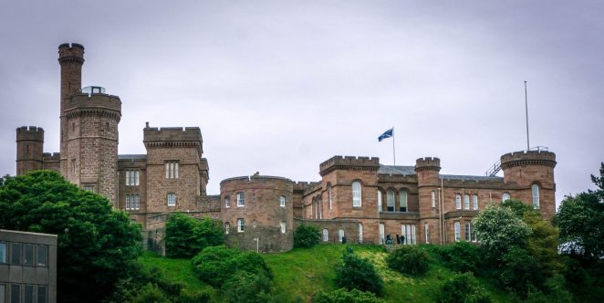 Scotland 99