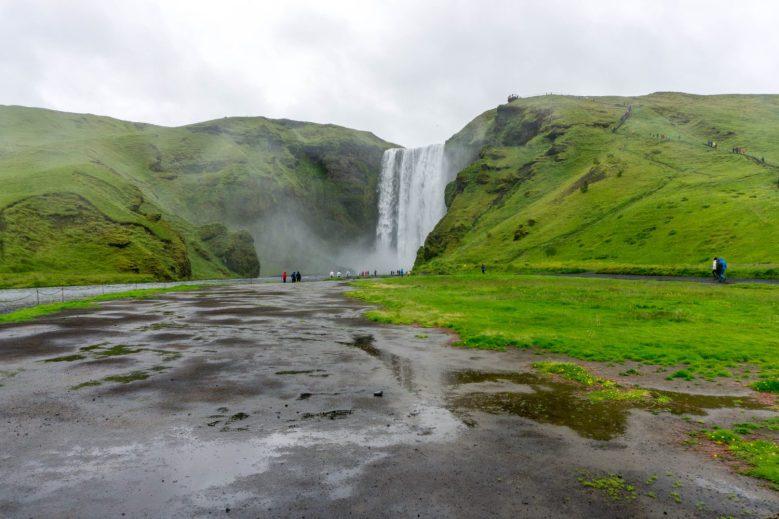 Ísland-200