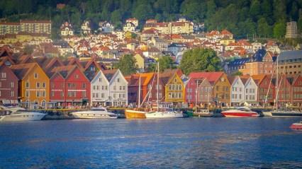 Norvegia 16
