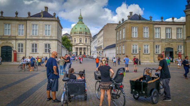 Amalienborg 5