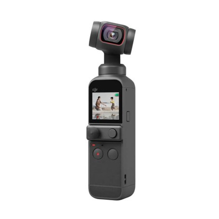 DJI Osmo Pocket 2   4K