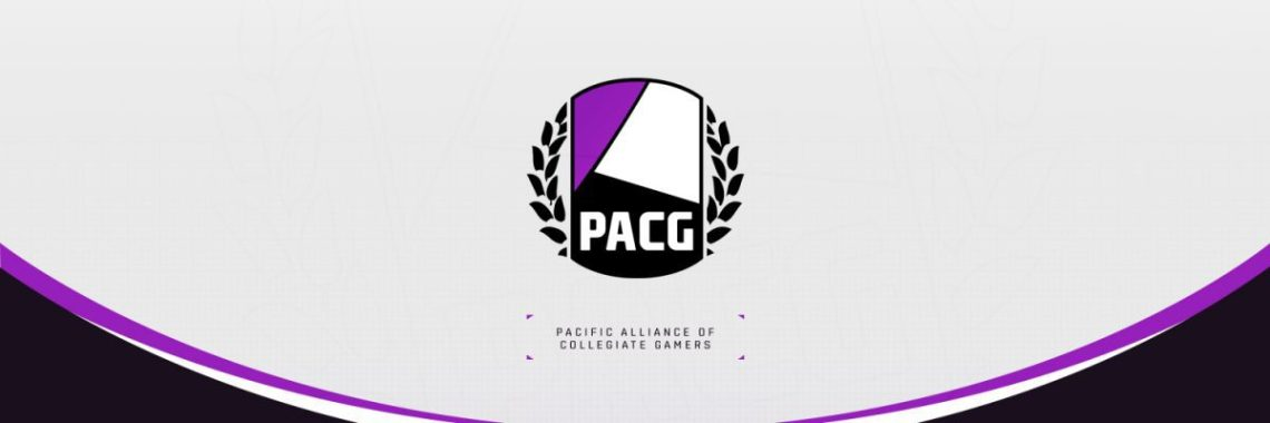 PACG: The future of college eSports