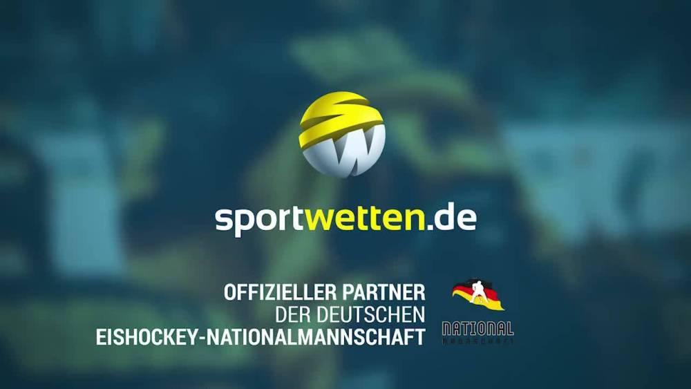Sportwetten.de links with German Ice Hockey Federation