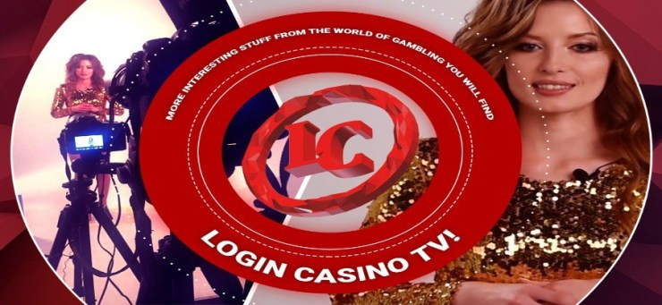 Login Casino launches its own TV channel