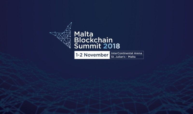 Malta Blockchain Summit inaugural launch
